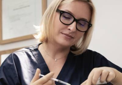 Injections de toxine botulique ou Botox®